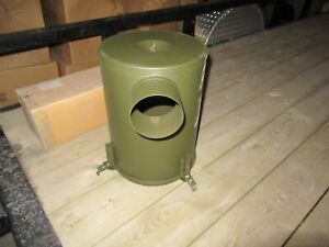 E259D13 Air Cleaner Canister New Fits Detroit Diesel 3-53 Engines