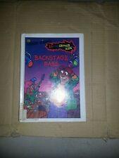 Backstage Pass (Mercer Mayer's LC & the CRITTER  KIDS);GOLDEN BOOKS