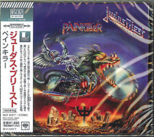 Painkiller [Remastered] by Judas Priest (CD, Oct-2013, Sony Music Distribution (USA))