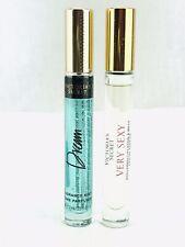 Victoria's Secret Perfume Very Sexy & Dream Roll On Purse Travel Size .23fl Oz