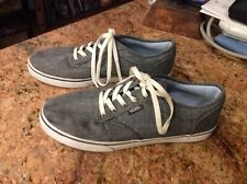 """Vans """"Off The Wall"""" Tennis Shoes Sneakers Women's Size 6.5"""
