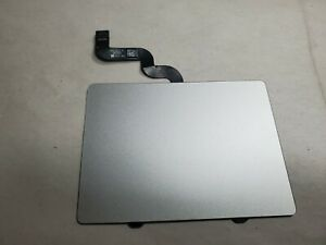 MacBook Pro A1398 15 2015 Top Case Battery A1618 Keyboard Trackpad Silver A