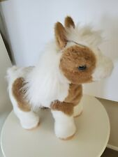 Furreal Friends Butterscotch Pony Hasbro Horse Electronic Talking Interactive