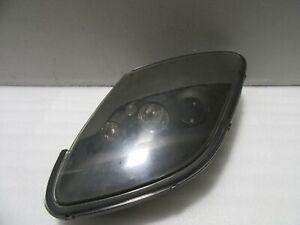2008 - 2012 Tesla Roadster Left Driver Side Halogen Headlight Oem 1003111-00-B
