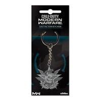 Call Of Duty Modern Warfare East Faction Metal Keychain