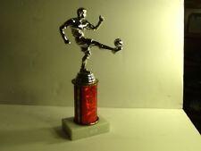 Vintage Soccer Trophy. #5