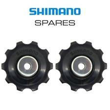 Shimano Jockey wheels Pulley Set 10T 7 / 8 Speed TY05