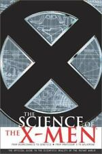 Science of the X-Men by Yaco, Linc; Haber, Karen