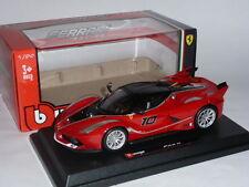 BURAGO Ferrari FXX-K 1:24
