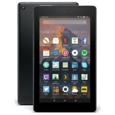 """Amazon Kindle Fire 7 with Alexa Wi-Fi 8 GB 7"""" Tablet Latest Model 7th Generation"""
