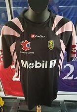 Maillot jersey trikot shirt porté worn sochaux fcsm 2007 2008 porté worn XL