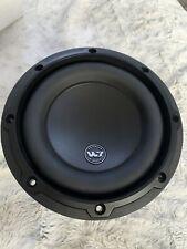 JL Audio 6W3v3-4 1-Way 6.5in. Car Subwoofer