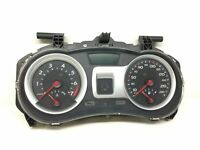 Renault Clio 3 III Km/H Tachometer Kombiinstrument Tachometer 8200715181