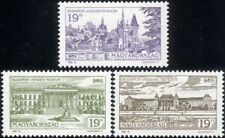 """Hungary 1994 """"Expo '96""""/Castle/Museum/Buildings/Architecture 3v set (n20913)"""