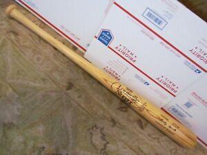 Mickey Mantle Louisville Slugger Baseball Bat