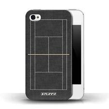 Housses et coques anti-chocs grise Apple pour téléphone mobile et assistant personnel (PDA)