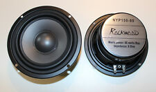 Rockwood NYP-150 15cm Multimedia Bass Lautsprecher 150mm Tieftöner 8Ohm #2342