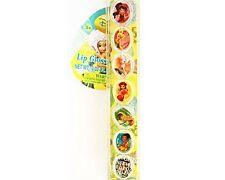 Disney Tinker Bell Fairies Egg Shaped Lip Gloss Rings 7 Pack 7 Characters B042