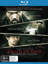 Child Of God (Blu-ray) - ACC0368
