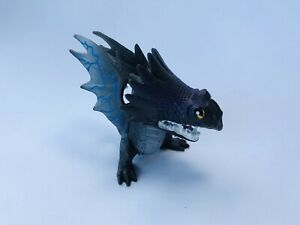 HOW TO TRAIN YOUR DRAGON DEFENDERS of BERK MINI FIGURE