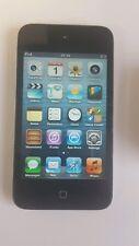 Apple iPod Touch 4th Generación Negro (8GB)
