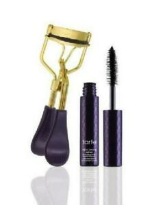 Tarte High-Performance Naturals Perfect Eyelash Curler- New -SALE