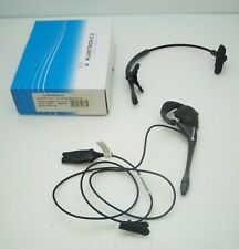 Plantronics H171N DuoPro Convertible over-the-ear/over-the-head headset 61122-02