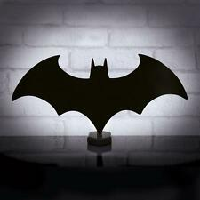 Batman Eclipse Bat Signal Super-Héros USB Lumière d'ambiance Lampe Officiel