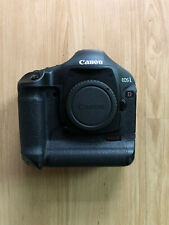 Canon Canon EOS - 1 D Mark III Body EOS 1 D MK 3 + Strap + Battery + New Charger