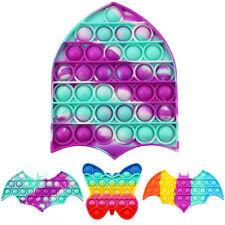 Push-It Pop Fidget Bubble Rainbow Sonstige Trend Spielzeug Kids Toy Anti Stress
