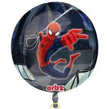 Palloncini Anagram per feste e party a tema Spider-Man