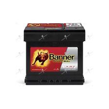 Batterie voiture Banner Power Bull P4409 12v 44ah 420A 210x175x175mm