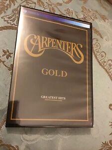 Carpenters Gold Dvd