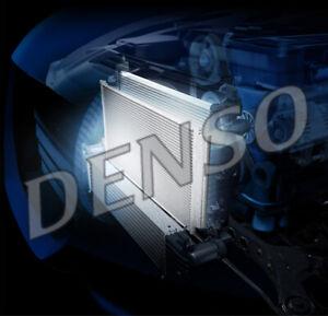 Denso DRM17096 Radiator Replaces 2465001203 A2465001203