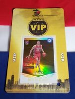 1/1 BEN SIMMONS RC! 2016-17 STUDIO  REFRACTOR 2017 National Panini VIP Badge
