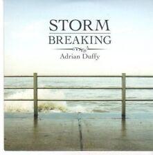 (CE48) Adrian Duffy, Storm Breaking - 2011 DJ CD