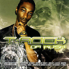 Da Kush [PA] by T-Rock (CD, May-2007, Street Level)