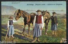 BULGARIE - HORTOBAGY - OBLITERATION  - CACHET