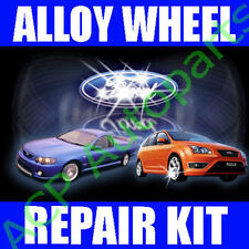 Alloy Wheel Repair Kit Ford Fusion Focus Galaxy Puma Ka