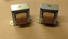 Audio Autotransformer Pair Klipsch Crossover T2A Pair MADE IN THE USA
