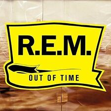 Rem out of Time 3lp Vinyl 25th Anniversary Edition 2016