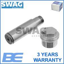 Vauxhall Opel Saab TIMING CHAIN TENSIONER OEM Heavy Duty Swag 40100004 24418171
