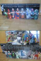 DC COMICS Graphic Novel Collection 5  Stück zur Auswahl  aus1 bis 95   Eaglemoss
