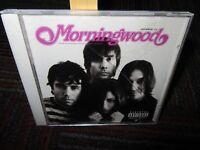 MORNINGWOOD: ADVANCE MUSIC CD, CAPITOL RECORDS, 11 GREAT TRACKS, GUC