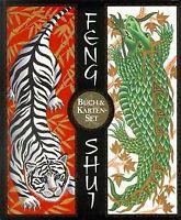 Feng Shui, Buch & Karten-Set von Craze, Richard | Buch | Zustand gut