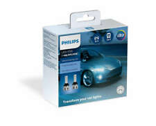 Philips Ultinon Essential LED 6500K Gen2 Fog Light Bulbs H8 H11 H16 11366UE2X2