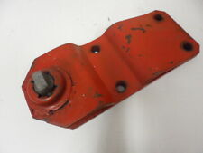 Original Ford Tractor 8n Center Pull Drawbar Mount Clevis Anchor Brace With Pin