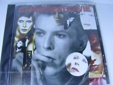 CD David Bowie- Changes