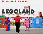 Legoland E-Tickets 2021 Aug, Sep, Oct, Nov, Dec