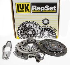 LUK 618 0740 00 Kit d'embrayage Renault
